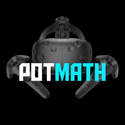 PotMathVR
